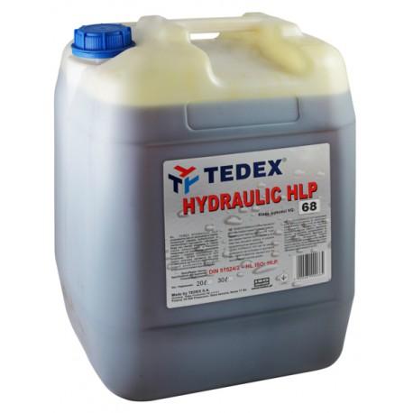 HYDRAULIC  HLP-68
