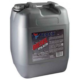 Tedex Diesel Motor Oil 15w40