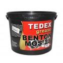 BENTON MOS 23 (високотемпературна)