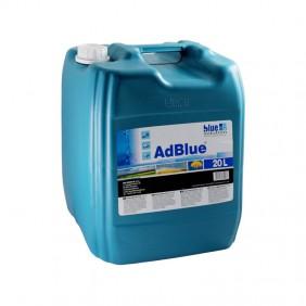 Рідина для каталізаторів AdBlue